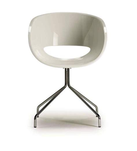 armchair in a contemporary style spider eye sintesi