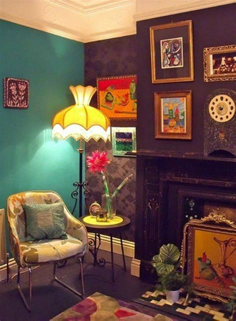 retro living room decor vintage decorating ideas for your living room