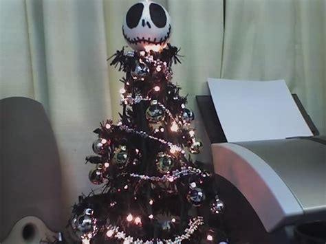 jack skellington s christmas tree 183 a christmas tree