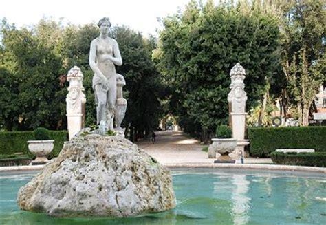 giardini segreti roma i giardini segreti di villa borghese visita guidata a