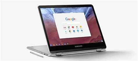 When Will Play Store Be Available On Chromebook Samsung Chromebook Plus Now Available On The Store
