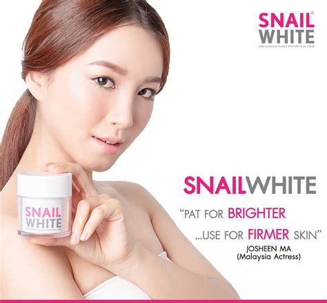 Sale 5 Gram Snail White Original Thailand thai snail white moisture facia end 8 20 2018 12 08 am