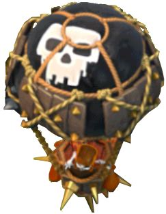 Balon Max Coc ballon clash of clans wiki fandom powered by wikia