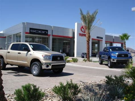 Toyota Dealership Az Toyota Car Dealership In Lake Havasu City Az