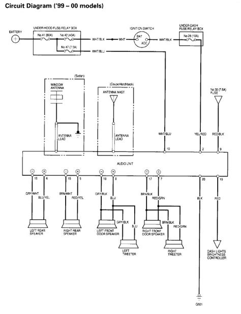 jvc kd g340 wiring diagram wiring diagram and schematic