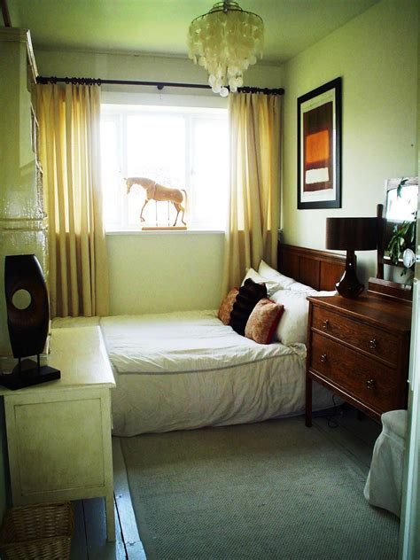 Ideas For Small Bedrooms 30 Small Bedroom Interior Designs Created To Enlargen Your