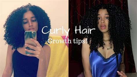 tips on how to grow out a curly pixie cut tips on how to grow natural curly hair 2017 youtube