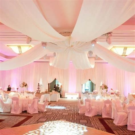 how to drape fabric for a wedding reception 29 best images about draping on pinterest reception