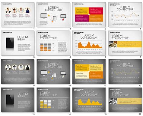 Design Presentation Template Google Search Ppt Business Powerpoint Presentation