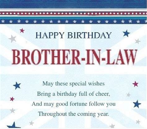happy birthday brother in law images birthday quotes for elder brother in law brothers in law