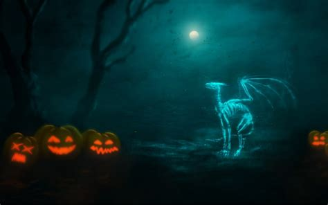 download creepy halloween theme pack for windows 7 scary halloween windows 10 theme themepack me
