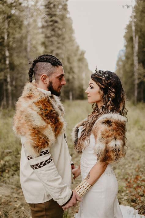 viking bride  groom bride groom   viking