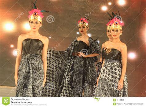A To Z Batik For Fashion batik fashion editorial photo image 60470356