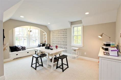 White Dove Ceiling by Revere Pewter Walls White Dove Accents Serious Fixer