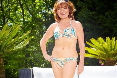 should i buy a 40 year old boat women 2day should older women wear bikinis chester