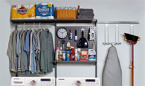 Kitchen Cabinet Organization Systems Laundry Room Organization Amp Storage Ideas Triton