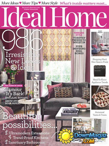 ideal home uk october 2015 187 pdf magazines
