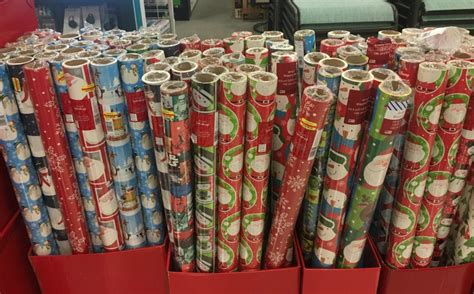 kohls christmas gifts wrapping paper 90 at kohl s frugal finds during naptime