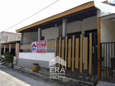 Jual Sho Metal Di Semarang rumah dijual 1 lantai 3 kamar hos1996265 rumah123