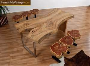 edge dining table book