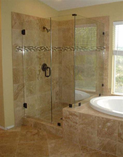 upstairs bathroom corner shower pinteres bathroom cheerful ideas for bathroom decoration using