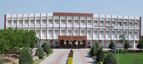 Mba In Jamnagar by Shri Jaysukhlal Vadhar Institute Of Management Studies