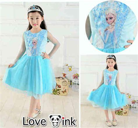 Baju Anak Frozen Baju Anak Frozen Branded Harga Grosir Baju Anak Frozen