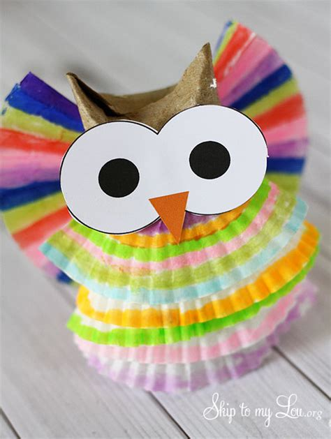 owl christmas ornament tutorial u create