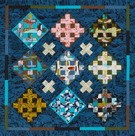 American Patchwork And Quilting Patterns - american patchwork quilting april 2017 allpeoplequilt