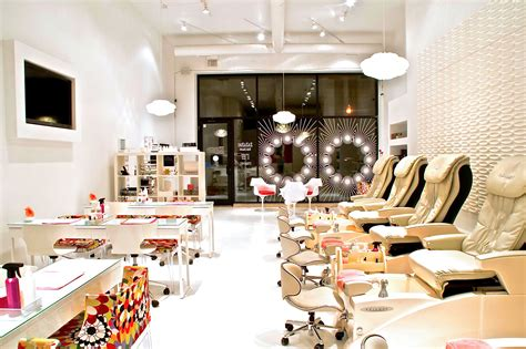 Nail Salon by Nail Salons In Chicago For Manicures Pedicures And Nail