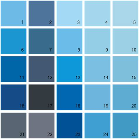benjamin moore blue paint magnificent 70 blue paint swatches decorating design of