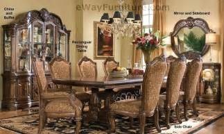 Dining Room Furniture Ebay 7 Pc Formal Dining Room Furniture Table Set Ebay
