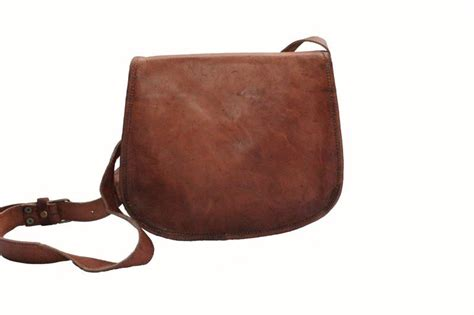Handcrafted Leather Purses - vintage leather s bags high on leather