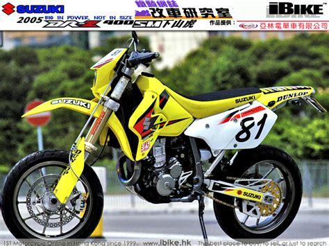 Suzuki Drz 400 Mods Suzuki Drz 400 Mods 2017 Ototrends Net