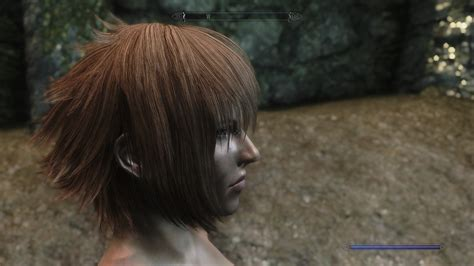 anime hairstyles skyrim mod apachiiskyhair natural retexture at skyrim nexus mods