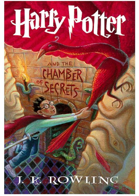the of harry potter books harry potter and the chamber of secrets mustangs 208