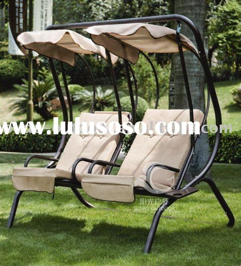 double seat swing metal swing sets for adults smallermistaking ga