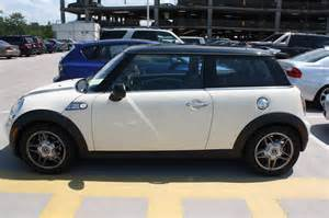2008 Mini Cooper Hatchback 2008 Mini Cooper S 2d Hatchback Diminished Value Car
