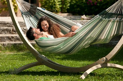 hammock stand combo 2 person