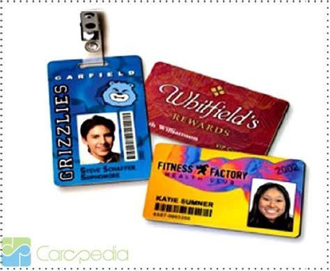 membuat id card pvc sendiri cara membuat id card atau kartu identitas madina madani satu