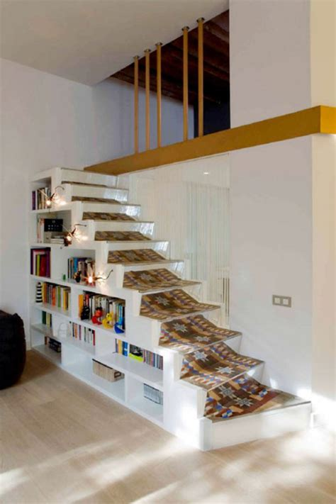 most creative designs of unique bookshelves