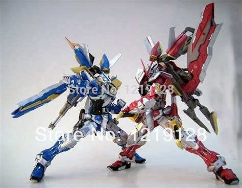 Gundam Daban Mg Astray Frame gundam cool model daban 6601 astray frame and daban 6605 astray blue frame mg 1 100