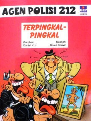 Agen Polisi 212 Jaga Malam terpingkal pingkal agen polisi 212 19 by raoul cauvin reviews discussion bookclubs lists
