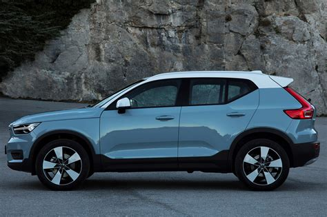 what is volvo 2019 volvo xc40 first drive review automobile magazine