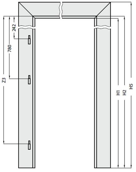 altezza porta finestra porte interne porte fintecnic produttore di finestre