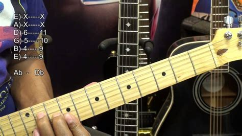 tutorial guitar reggae guitar chord form tabs tutorial 303 magic style reggae