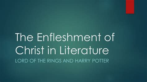 themes in literature part 1 youtube enfleshment of christ in literature part 1 youtube