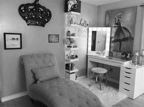 black  white beauty room  anna lisa  featuring