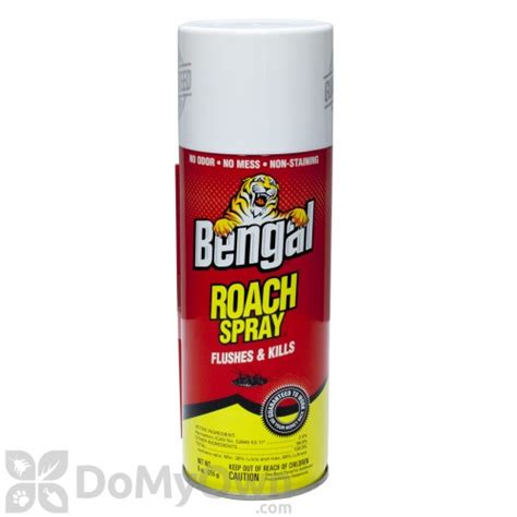 bengal bed bug spray bengal roach spray
