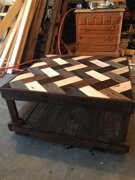 Pallet Table Top by Best 25 Pallet Table Top Ideas On Pallet